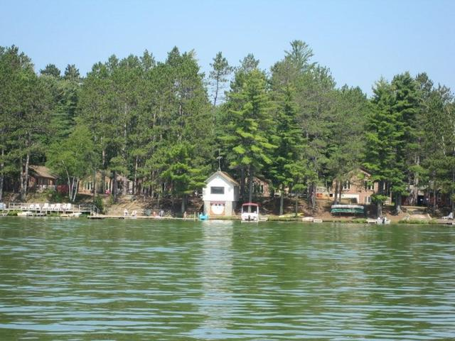 Idle hours resort st germain wi resort reviews for Northern wisconsin fishing resorts