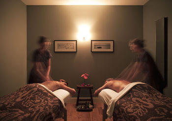 Spa Massage at Travaasa Austin