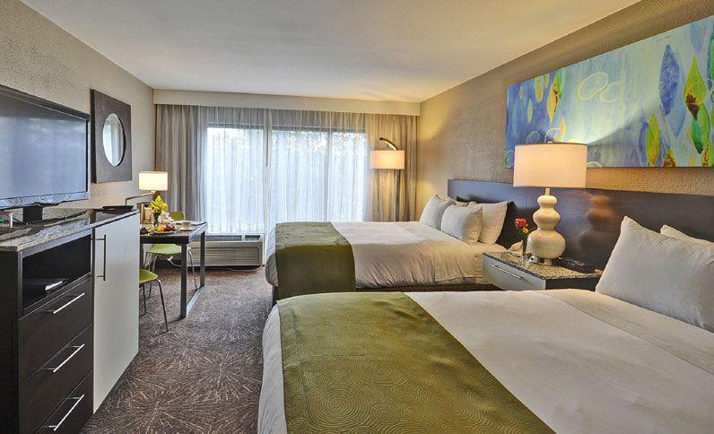 Guest Room at Radisson Resort Orlando - Celebration