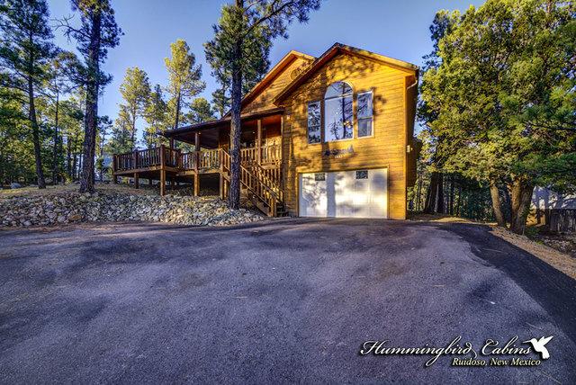 Hummingbird cabins ruidoso nm resort reviews for 6 bedroom cabins in ruidoso nm