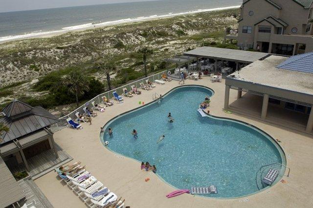 Summer Beach Resort (Amelia Island, FL)