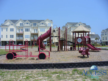 Rental playground at Access Realty Group.