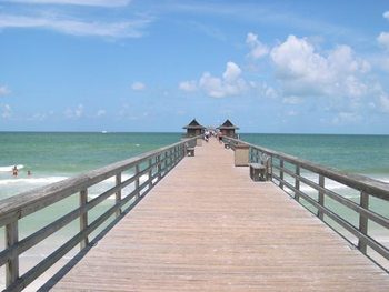 Beautiful Views at Naples Florida Vacation Homes