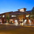 Exterior View of Sedona Rouge Hotel