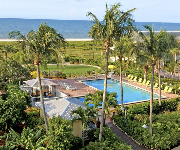 Sanibel Island Hotels: Sanibel Inn (Sanibel Island, FL)