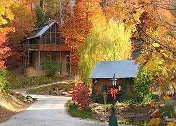Top 10 Gatlinburg Luxury Cabin Rentals Resortsandlodges Com