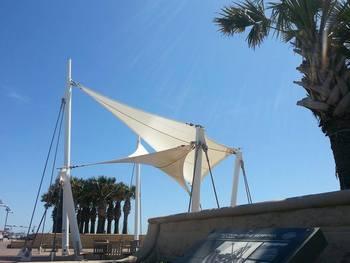 Galveston sites at Ryson Vacation Rentals.