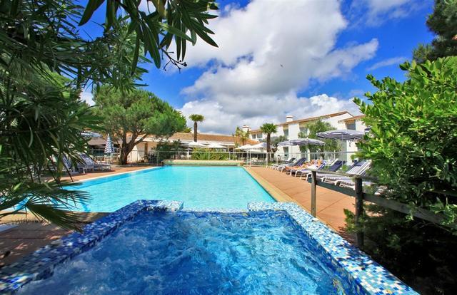 H tel fleur de sel noirmoutier resort reviews - Hotel noirmoutier en ile ...