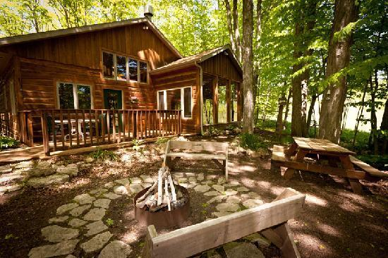 Homes Cottages Door County Lodging Resorts Autos Post