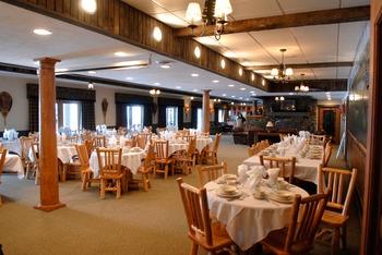 Conference at Pine Lakes Lodge.