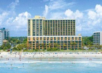 caravelle resort hotel and villas myrtle beach sc. Black Bedroom Furniture Sets. Home Design Ideas