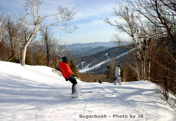 Skiing near Capitol Plaza Hotel & Conference Center.