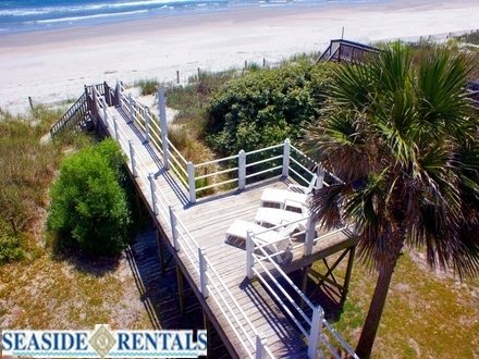 Garden City Vacation Rentals House The Big Chill