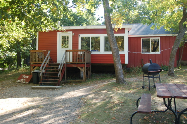 Bed And Breakfast Battle Lake Mn