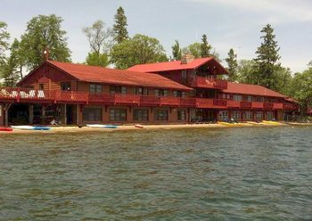resortsandlodges
