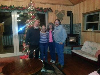 Holidays at DiamondStone Guest Lodges.