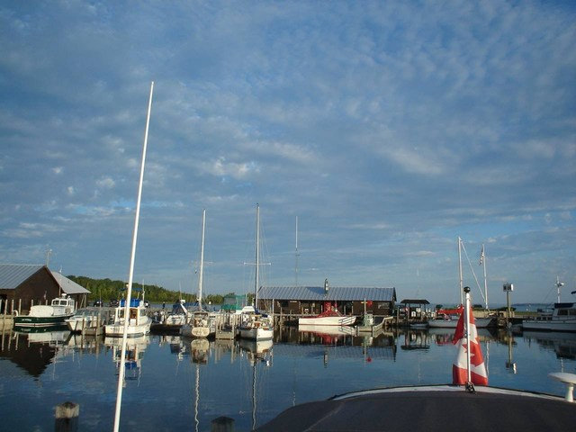 Drummond Island Resort And Conference Center Reviews