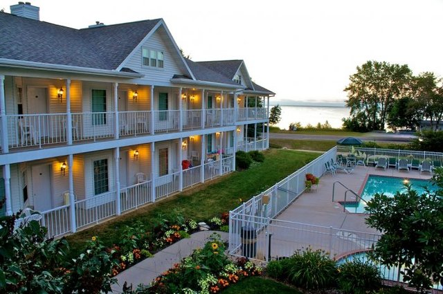 Bay Breeze Resort Ephraim Wi Resort Reviews