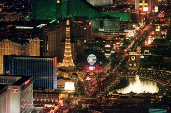 Casinos near Holiday Inn Club Vacations at Desert Club Resort.