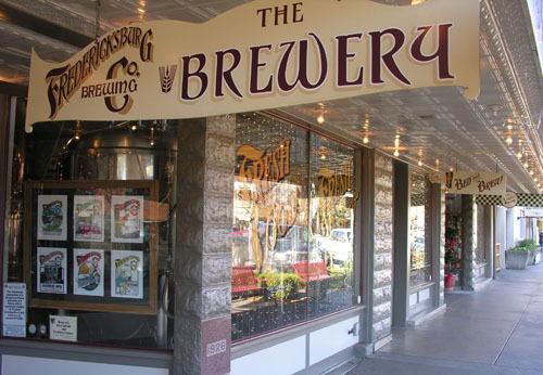 Fredericksburg Bed Amp Brew Fredericksburg Tx Resort