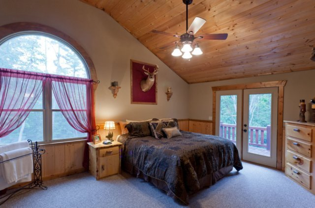 Blue Sky Cabin Rentals (Ellijay, GA) - Resort Reviews ...