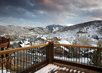 Mountain View at Utah Vacation Homes