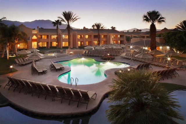 Westin Hotel Rancho Mirage Ca Resort Reviews