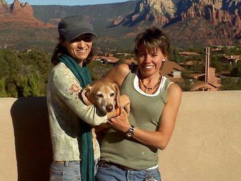 Pet friendly accommodations at Inn of Sedona.
