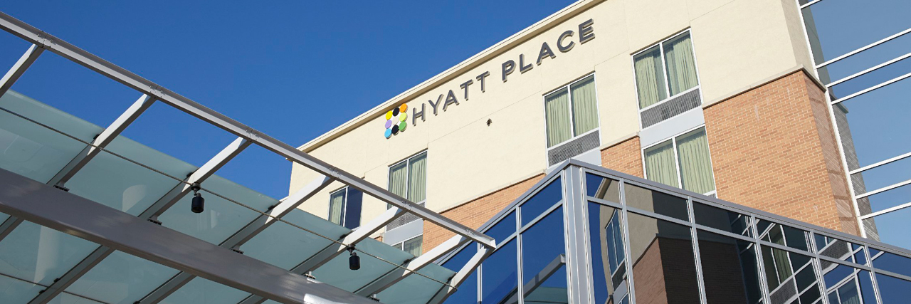 Exterior View of Hyatt Place Buffalo/Amherst Courtney Willingham
