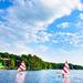 Ehrhardt S Waterfront Resort Hawley Pa Resort Reviews