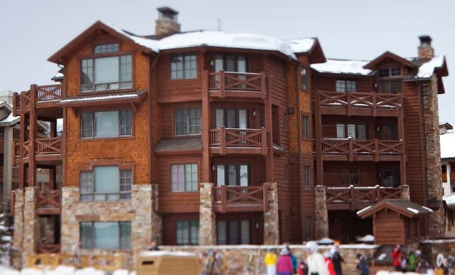Deer Valley Vacation Rentals Park City Ut Resort