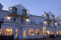 Exterior View of Saybrook Point Inn