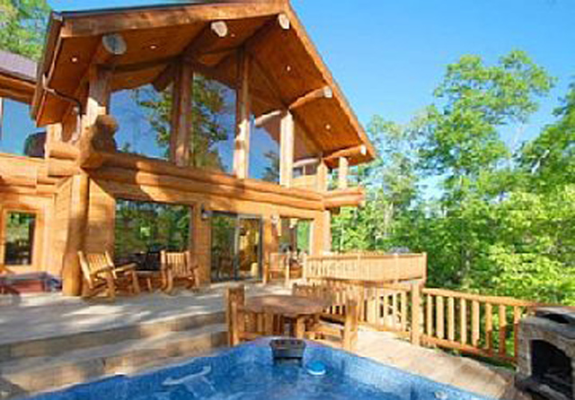 Watershed Resort Bryson City Nc Resort Reviews