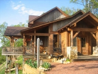 Top smoky mountain cabin rentals for Asheville nc luxury cabin rentals
