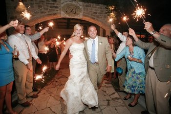 Weddings at The Retreat at Balcones Springs.