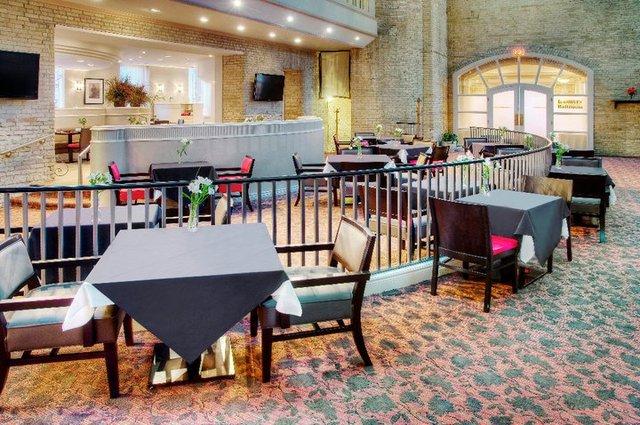 Armories Hotel London Ontario