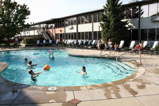 Pheasant Run Resort St Charles Il Resort Reviews