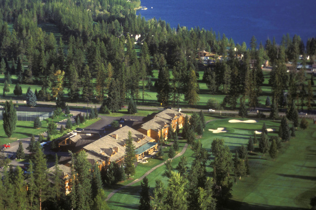 Grouse Mountain Lodge Whitefish Mt Resort Reviews