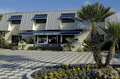 High Point World Resort Kissimmee Fl Resort Reviews Resortsandlodges Com