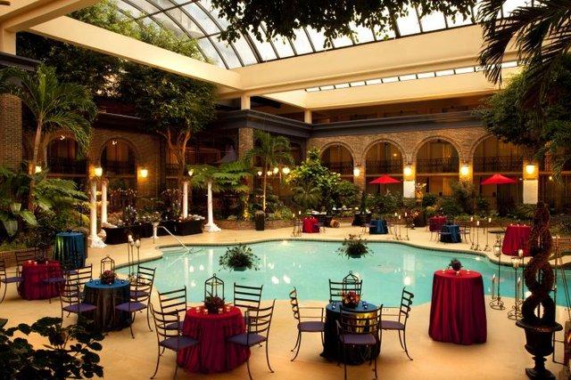 Sheraton Atlanta Hotel Georgia Call Direct 1 404 659 6500