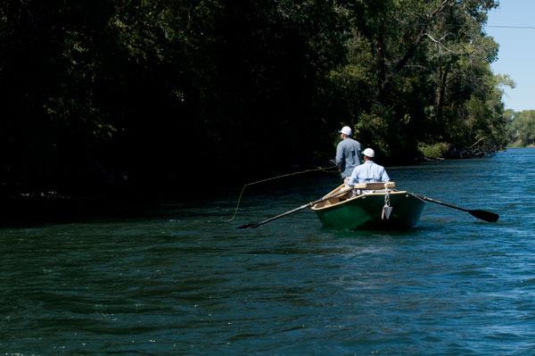 Teton valley lodge driggs id resort reviews for Idaho fly fishing lodges