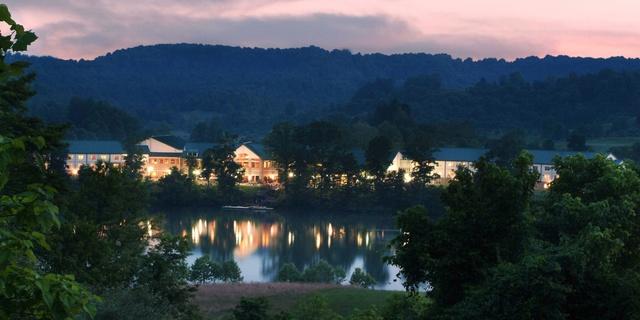 West Virginia Resorts Resorts In Virginia Stonewall Resort