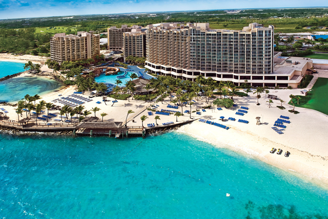nassau resorts with casino