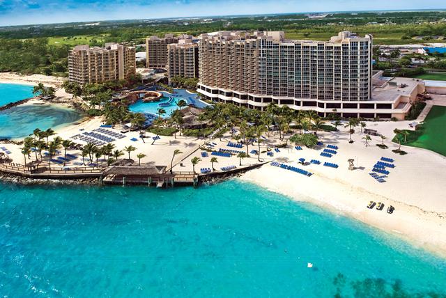 wyndham nassau resort & casino bahamas