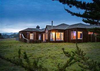 Rental exterior at Sea Ranch Lodge Vacation Rentals.