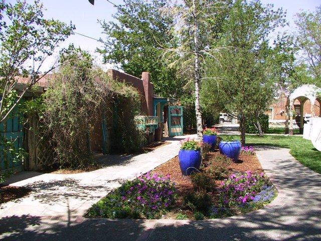 Casa de Suenos (Albuquerque, NM) - Resort Reviews - ResortsandLodges.com