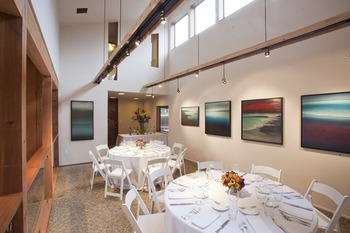 Special Occasions at Sea Ranch Lodge