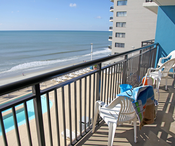 The Beach House Garden City Sc: Grande Shores Ocean Resort (Myrtle Beach, SC)