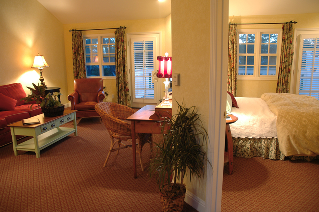 Cambria Pines Lodge Cambria Ca Resort Reviews