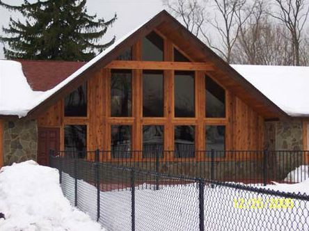 K g lodge oswego ny resort reviews for Ontario fishing lodges and resorts